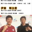 第95回 日本選手権水泳競技大会 JAPAN SWIM 2019 応援ありがとうございました!