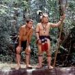 熱帯雨林に生きる「簡素な生き方に戻ろう」