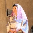 大阪府枚方市市制70周年記念式典に淀川三十石船舟唄大塚保存会が出演しました。(TT)