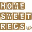HOME SWEET REC's