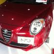 Alfa MiToからFIAT500へ?