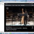 Myöhäisillan kamarimusiikki – Maistre, Angervo & Koyama
