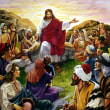 新約のはなし:第5課 みおしえ(1)天国に入るべき人