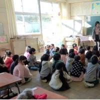 読み聞かせ 2017.12.1(金) 1年生(5)