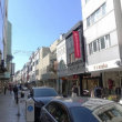 横浜散歩は暖かい日を狙って