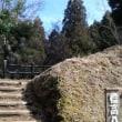 今日の石段