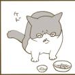 あべこべの皿