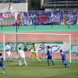 第9節 対京都 1-0 ATに中山の決勝弾で、今季ホーム初勝利!!