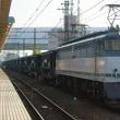 2018年7月23日 武蔵野線 西浦和 EF65-2097 5783レ