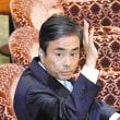 元総理秘書官 柳瀬氏 参考人招致 !!