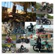 街乗りを目的としたバイク。(番外編vol.1186)