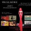 『浮世物語』MYLENE FARMERのコンサートで連日上映