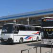 シムケント国際バスターミナル