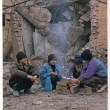 『ぼくの村は戦場だった。』-シリアで取材中に砲撃でなくなったジャーナリスト・山本美香さんの本を取り出して読む