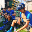 Tour de Hokkaido 1st 2ndステージ