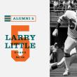 アラムニ5:#66 ラリー・リトル