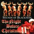 ザ・ナイト・ビフォー・クリスマス・2(R&B・ヴォーカル) 2004年 ★★★(YouTube)