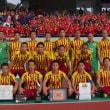 第96回全国高等学校サッカー選手権大会長崎県大会決勝戦  結果報告