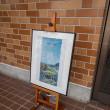 吉永陽一写真展 『路 みち』第一部『共生の廃線ー産業を支え消えた路』ギャラリー コールピット いわき 昔の平駅の近く