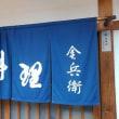 敦賀でカニを食す・・うふふ。