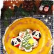 続・・スヌーピーカフェ♥に…行ったつもり♪ ~かぼちゃプリンケーキ★~