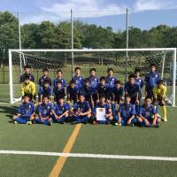 長崎県クラブユース(U-15)サッカー選手権大会