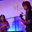 4/13(金)東海大学前 「Live Restaurant Michel」