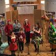 パワーコーラス「ハピブリ♪チアーズ 」クリスマスコンサート