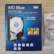 WD 30EZRZ と Lightningケーブル(非純正品)を買ってきました。
