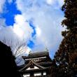 あすは国宝松江城マラソンですネ!