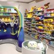 大丸のポケモン専門店