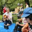 「カラカラ」 5th Anniversary 猛暑の外呑み
