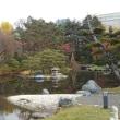 北海道3日目~中島公園朝散歩