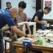 技能会館木工教室