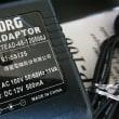 KORG SP-100 電源アダプター 仕様