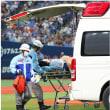 【コード156、超強力発動早々に猛威!】昨日30日、差し迫った危機をコードが警告した野球場とサッカー場…その予言直後に、日本とフランスで立て続けに現象化。