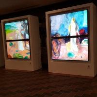 「ムンク展—共鳴する魂の叫び」