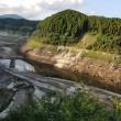 嘉瀬川ダム2017925