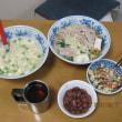 炒り豆腐+α