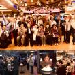 出雲商工会議所の皆さん二次会利用ありがとうございます。レストバー★スターライト熊本  栄田修士