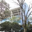 横浜スタジアム改修に驚く