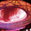 北京オリンピック開幕