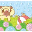雨の日の忘れ物!?