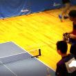 【卓球部】平成30年度全日本卓球選手権大会(ジュニアの部)静岡県予選会