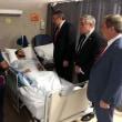 トルコの野党もニュージーランド訪問