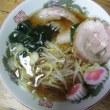 3/15 ひるごはん 醤油ラーメン