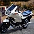 【たっちゃんのバイク沼 第7沼BMW K100RS 4V④】 K100RSアルバム