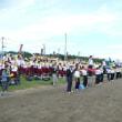 久慈地区中学校陸上競技大会