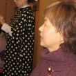 民話劇団「さくら」の打ち上げに招待されて行ってきた。