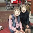 足湯ツアー(^_-)-☆